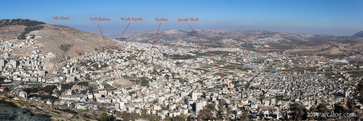 Shechem