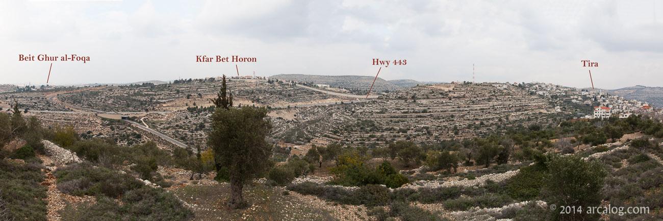 Beit Ghur al-Foqa