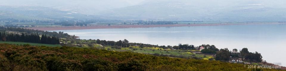 Capernaum on the Sea