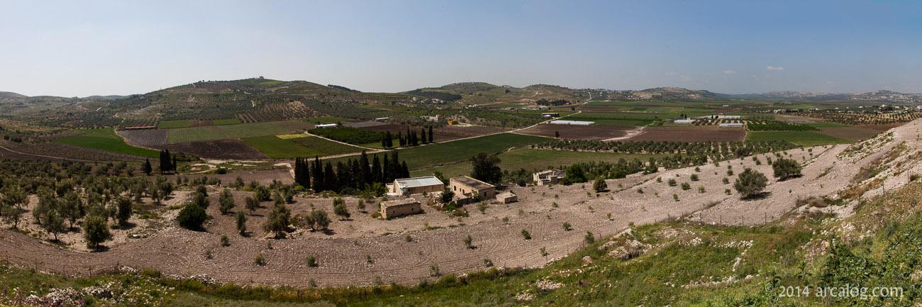 Tel Dothan