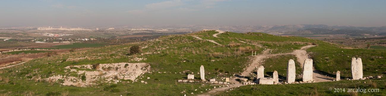 Gezer High Place