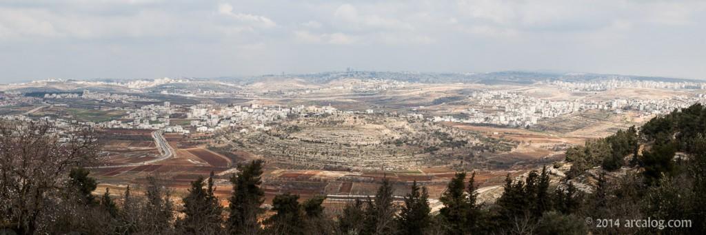 El-jib - Gibeon