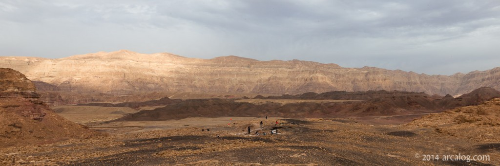 Slaver's Hill