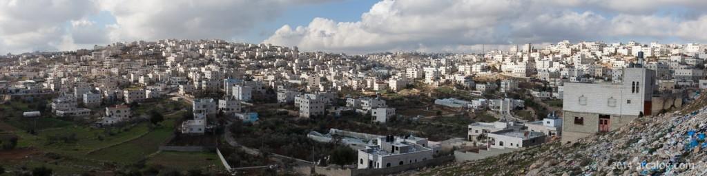 Hebron - South Hills