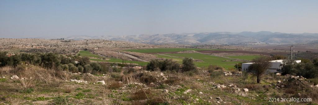 Tel Shaalvim