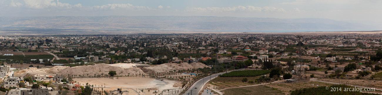 Jericho - Tel es-Sultan