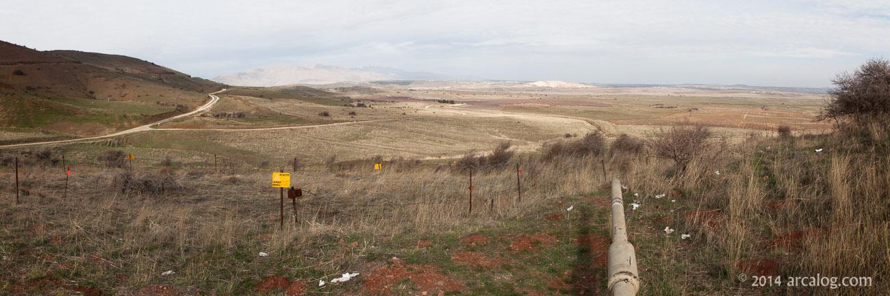 Tank - Golan