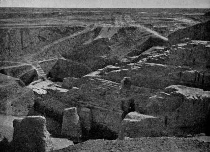 excavations at Babylon