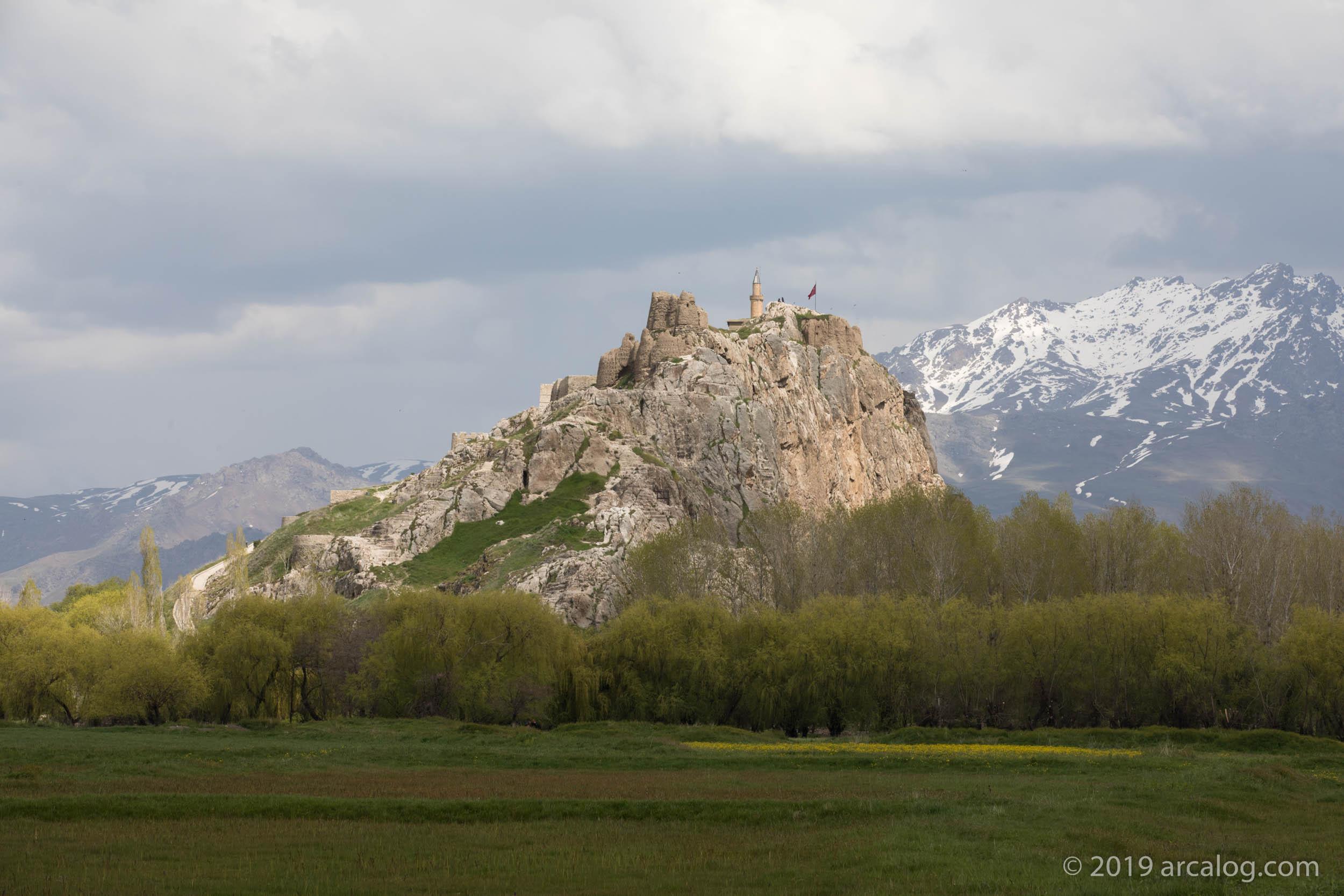 Citadel of Tushpa